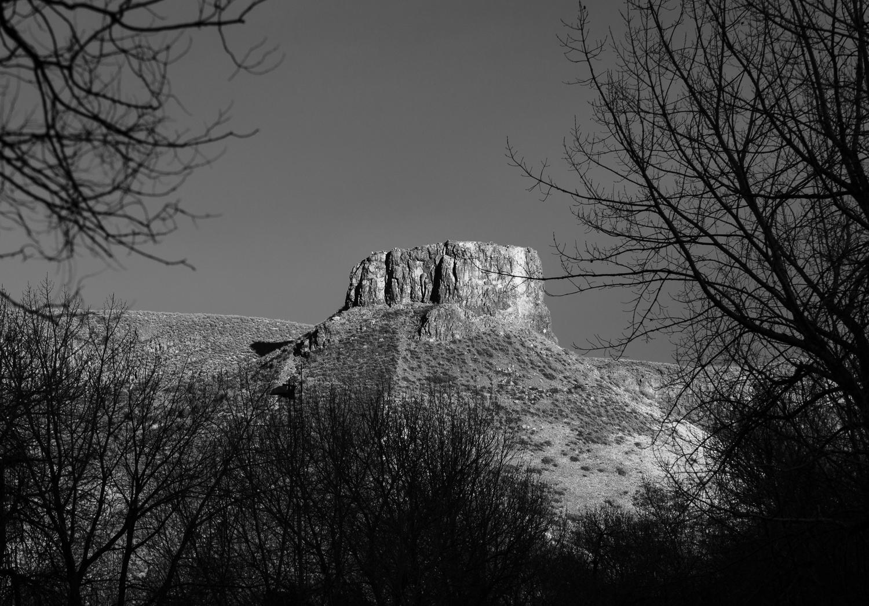 South Table Mountain - Golden, CO