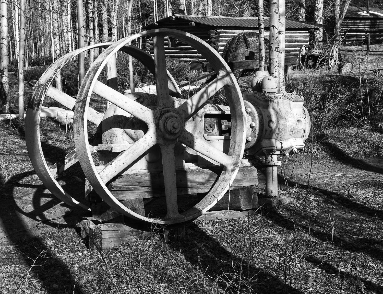 Vicksberg Historical Site