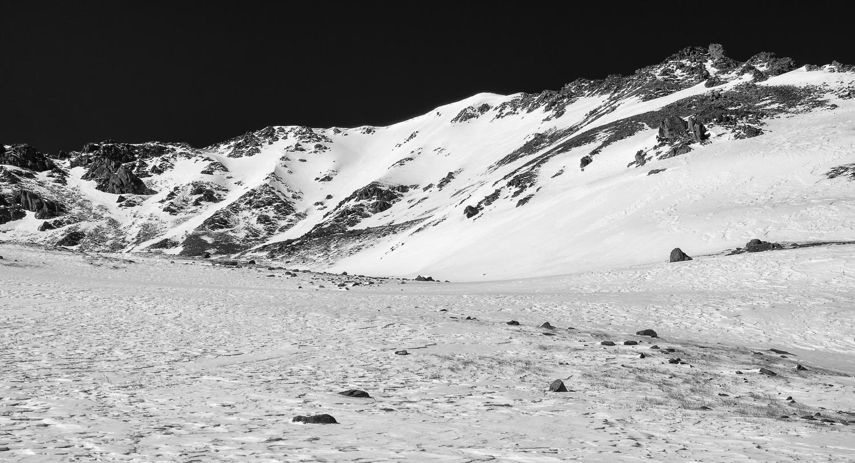 Mt. Parnassus - Front Range, CO