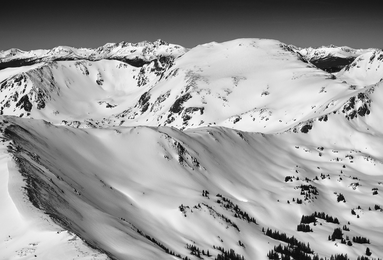 Deming Mtn. - Gore Range, CO
