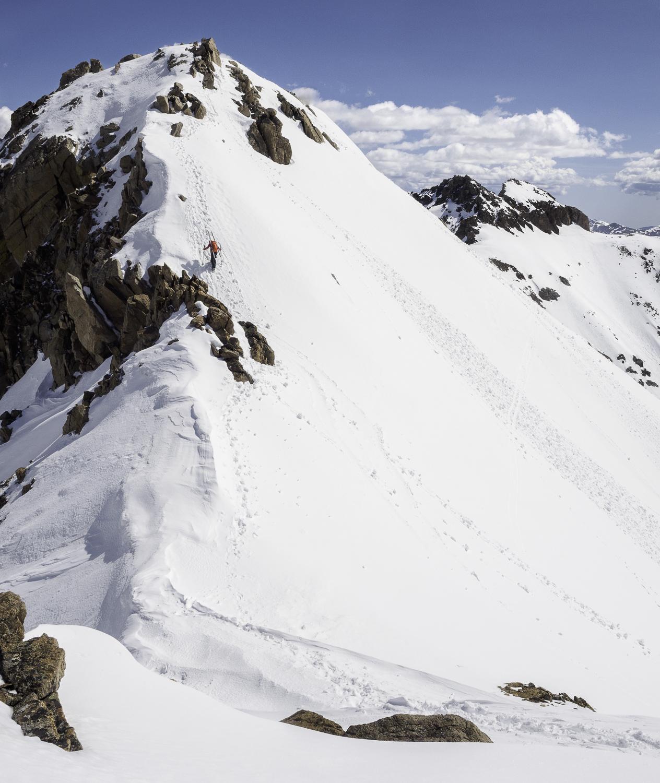 Summit Push - Lynn