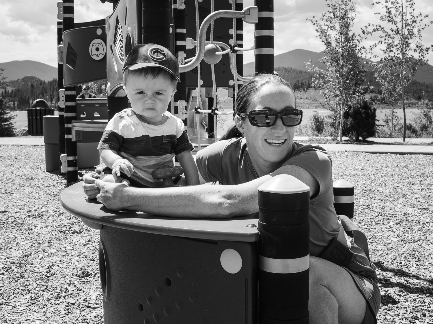 Playgrounds - Dillon, CO
