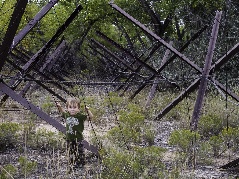Jetty Jacks - Rio Grande Bosque