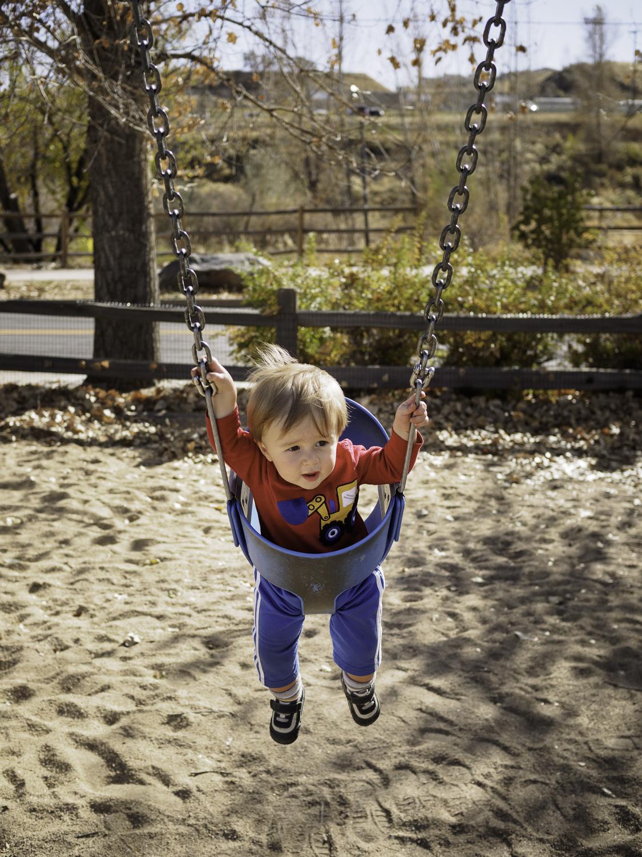 Swing'n