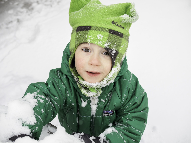 Snow Lover