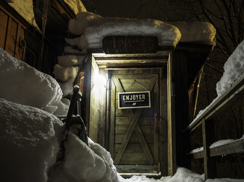 Enjoyer - The Woodpeckers Lodge - Moiwa, Hokkaido