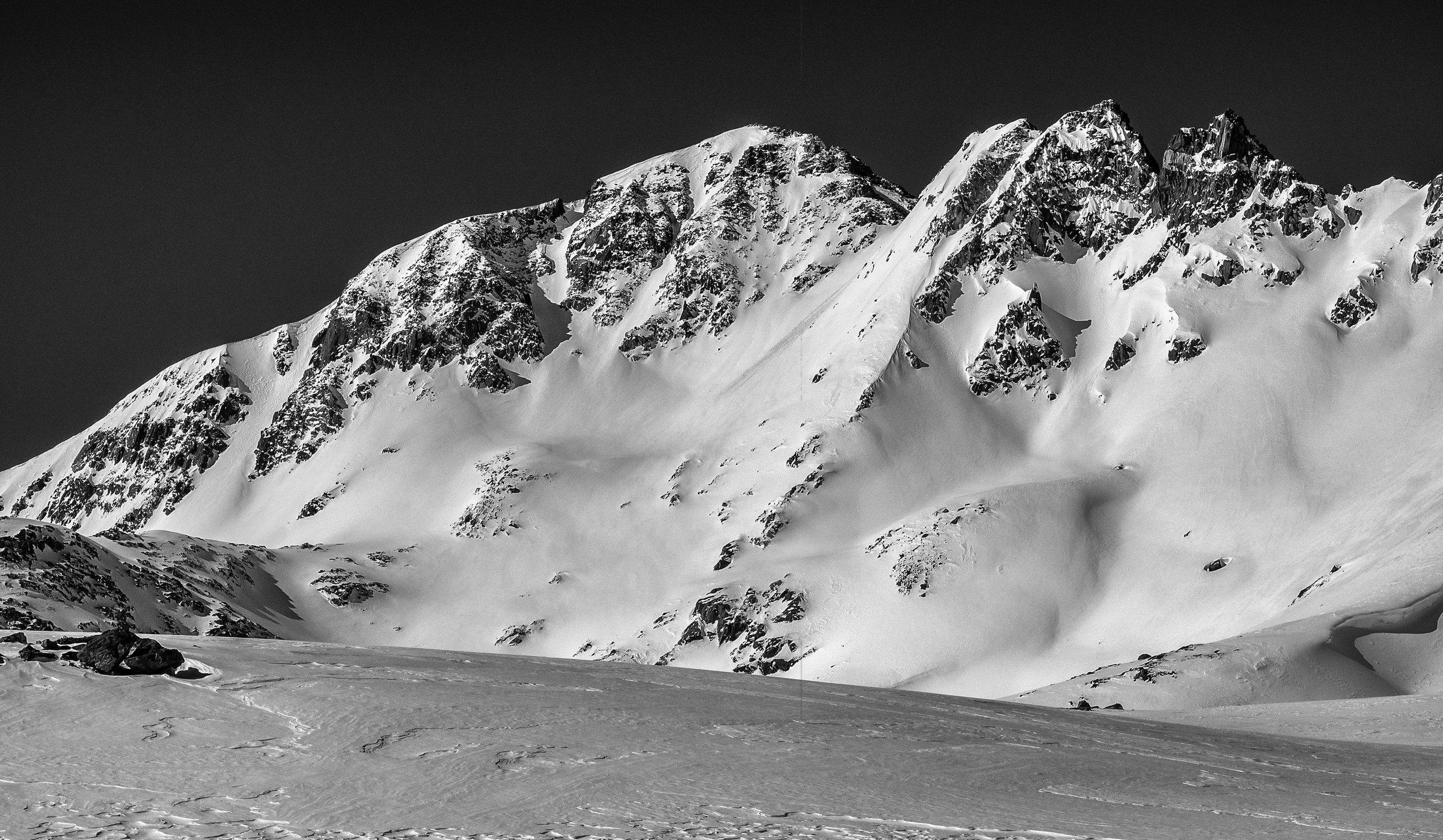Fletcher Mtn. - Tenmile Range, CO