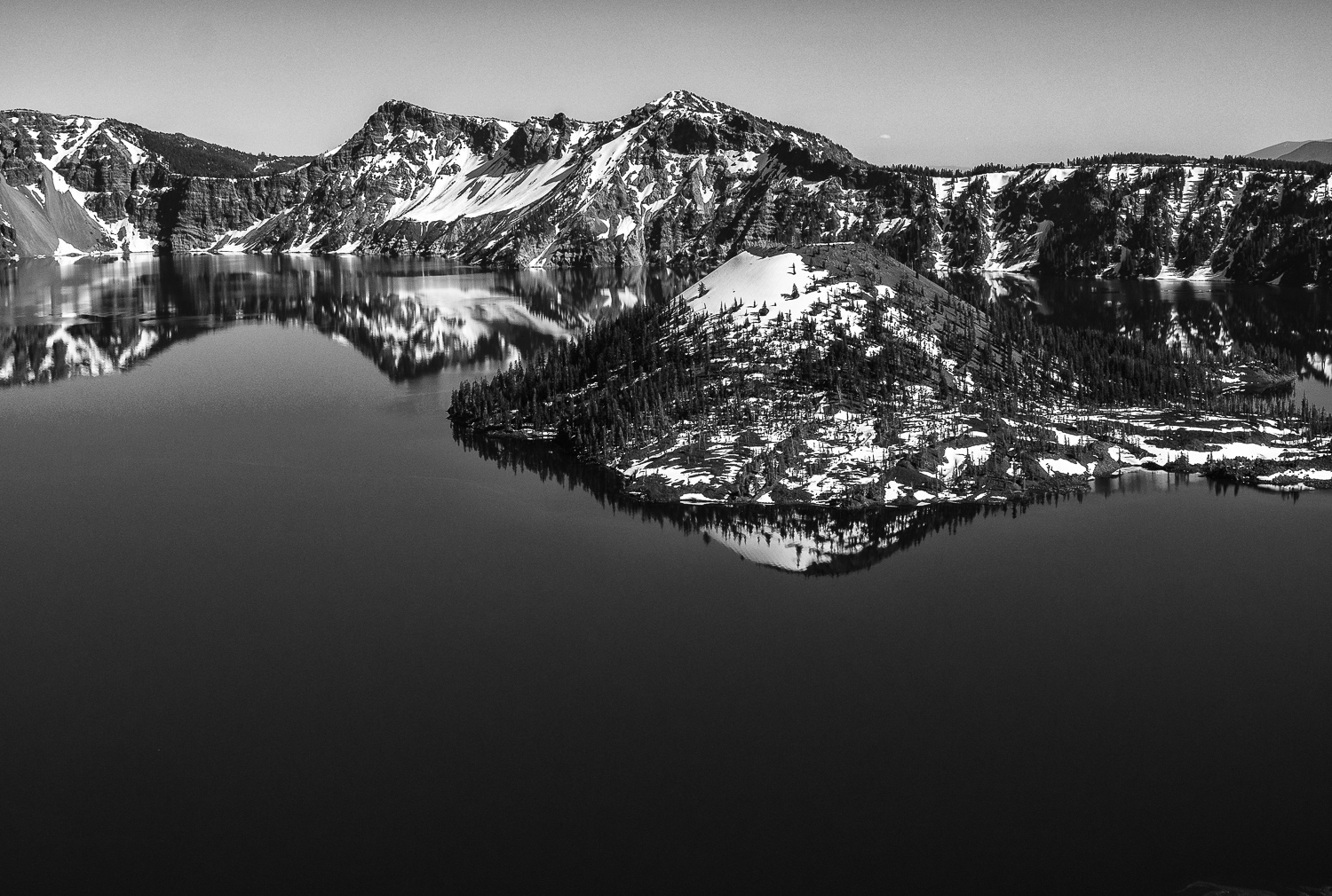Crater Lake - OR