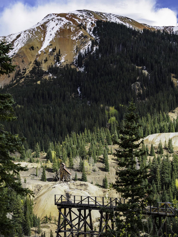 Yankee Girl Mine & Red Mountain #2