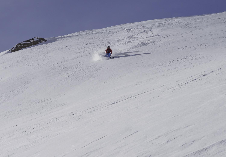 Alpine Goods - Kevin
