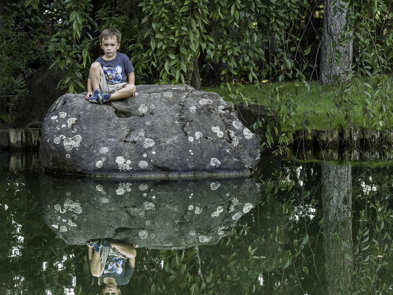 Zen Master - Manitou Park - Spokane, WA