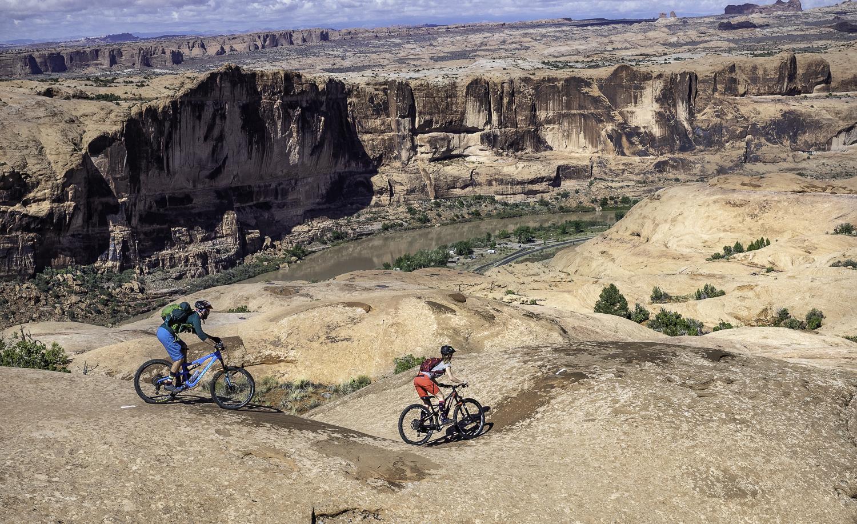 Moab - Graham & Giuliana