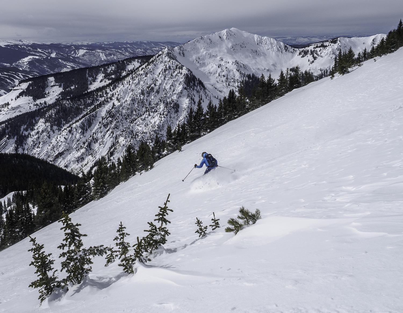 Finding the Alpine Ripple - Jonah