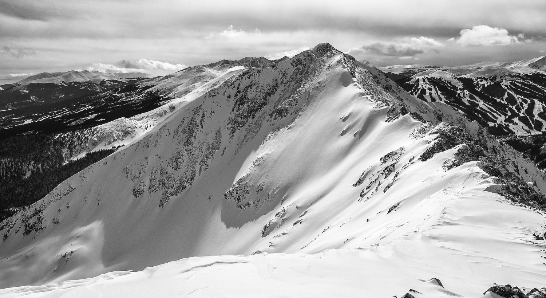 Tenmile Peak 12,933'