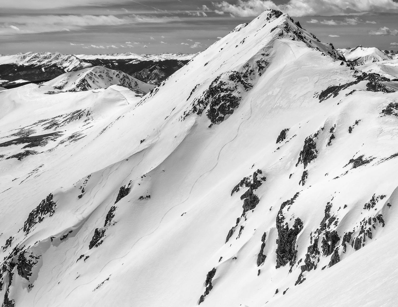 Hagar Mtn. - Front Range, CO