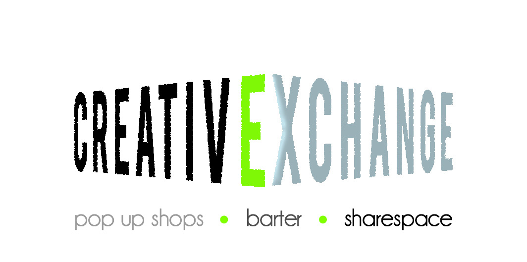 The heart of CreativExchange sits at the intersection of creativity, entrepreneurship, innovation and collaboration. Join us every second Saturday 9am-4pm for FREE  _ | Coworking (shared meeting or workspace) for you or your small group  _ | Popup Shops (Short term boutiques/retail/gallery)  _ | Sharespace-workshop, community conversation, interactive learning experience