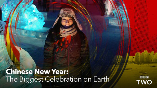 Chinese New Year: The Biggest Celebration on Earth