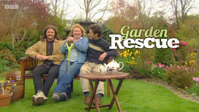 Garden Rescue (BBC1)