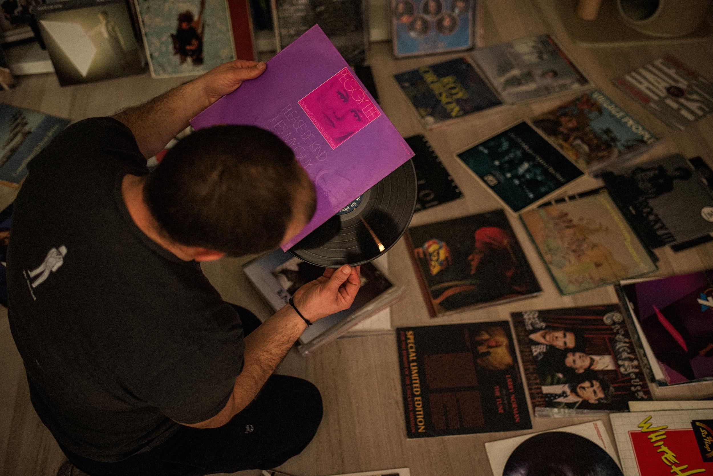Launceston Documentary Photographer