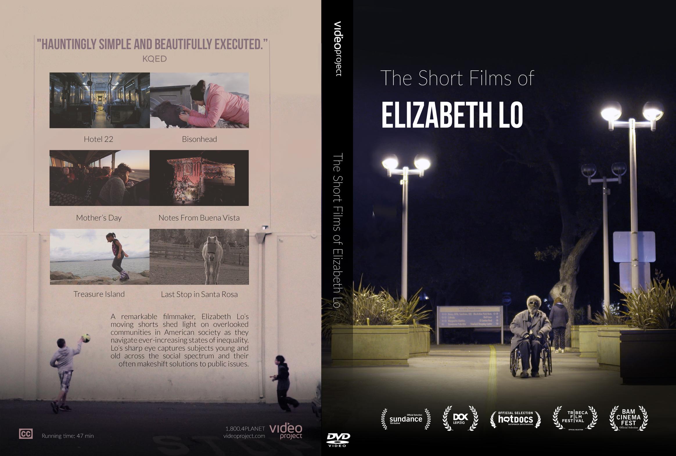 The Short Films of Elizabeth Lo