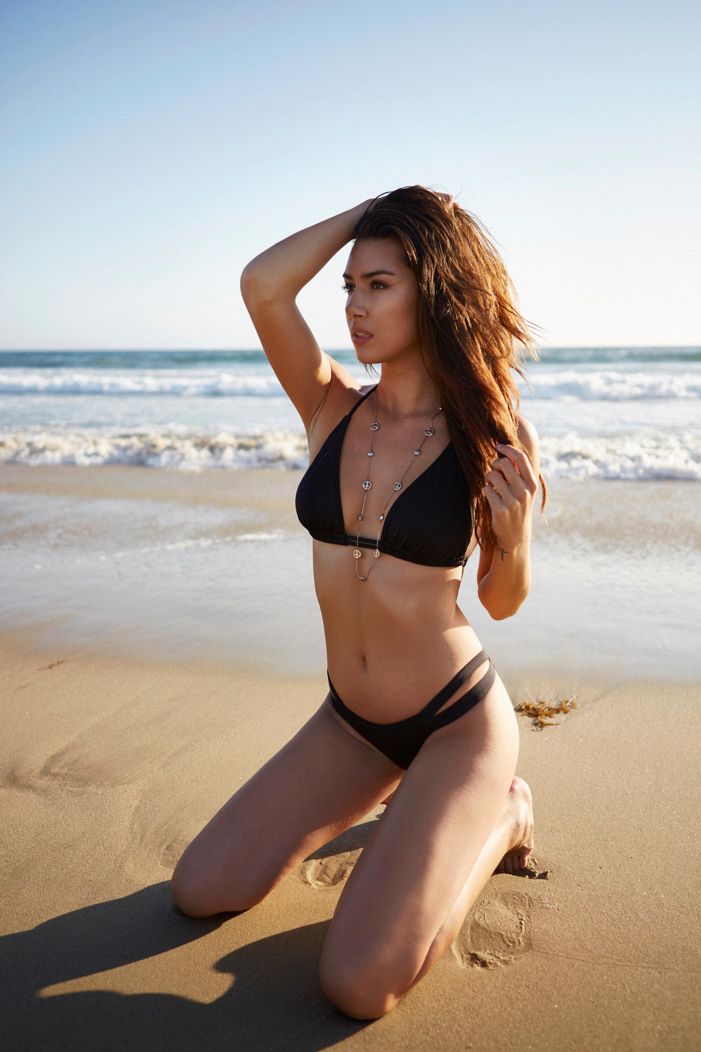 Alexis Manhattan Beach