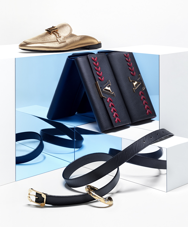 Louis Vuitton Magazine