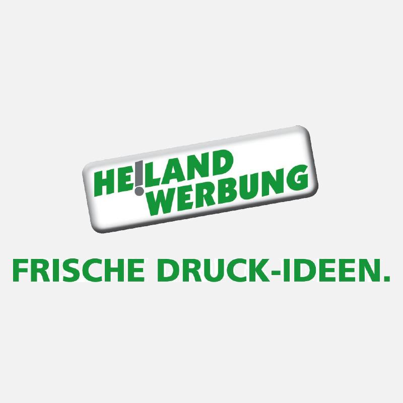 HEILAND WERBUNG  FRISCHE DRUCKIDEEN