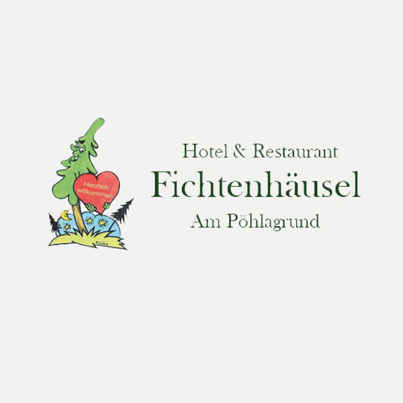 HOTEL & RESTAURANT FICHTENHÄUSEL  IN DIE RUHE DER NATUR EINTAUCHEN