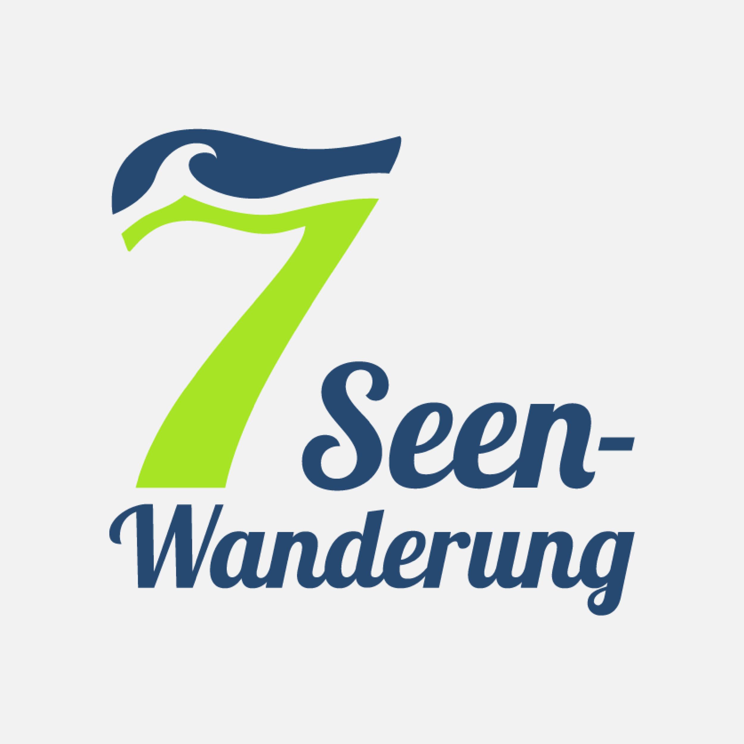 7 SEEN-WANDERUNG  DAS BESONERE WANDERERLEBNISS