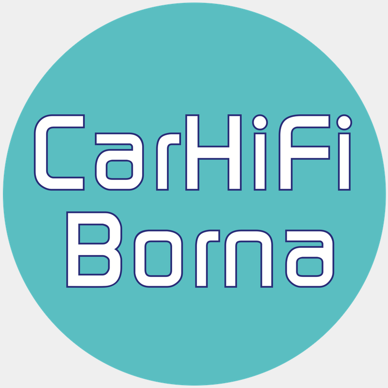 CarHifi-BORNA  DER CAR-MEDIA SPEZIALIST