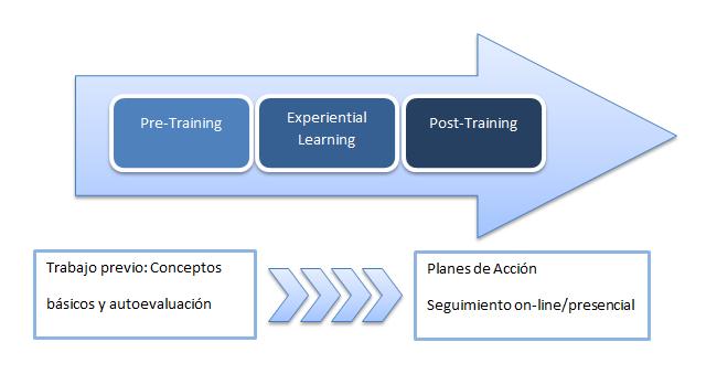 Proceso del aprendizaje