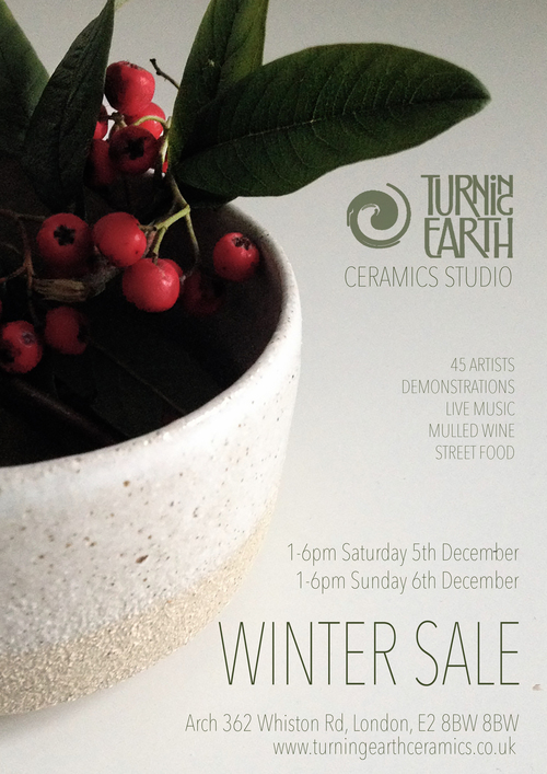 Turning Earth Winter Sale