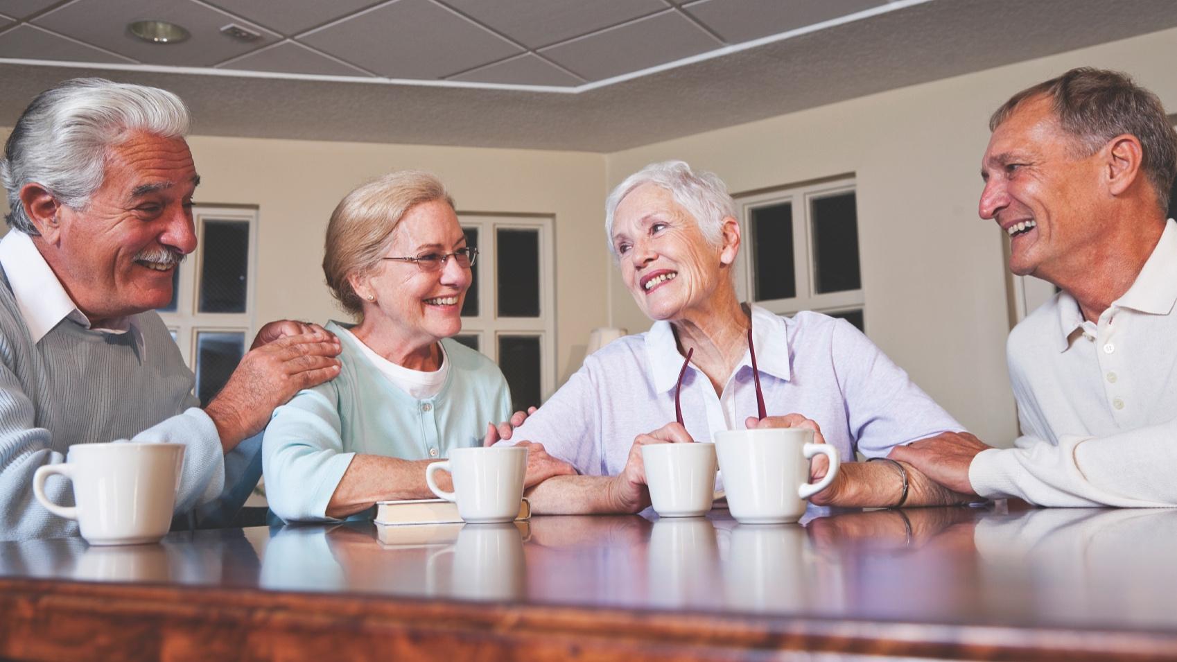 Senior Couples having coffee.jpg