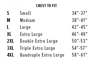 Chest To Fit