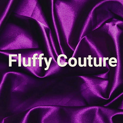 fluffy coutour
