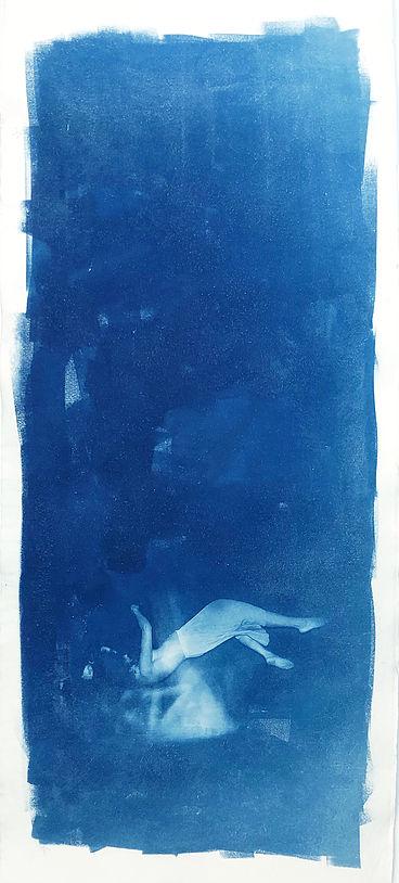 """""""Falling"""" - Craig Keenan"""