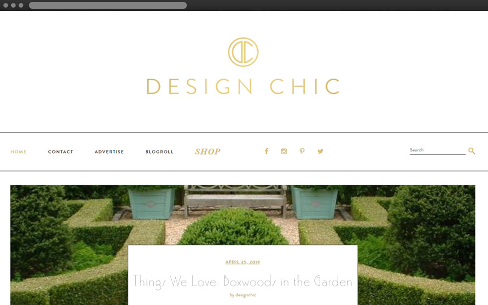 Design chic - My Duties: PSD to HTML / HTML5 / CSS3 / JavaScript / Responsive / WordPress / PHP & MySQLmydesignchic.com
