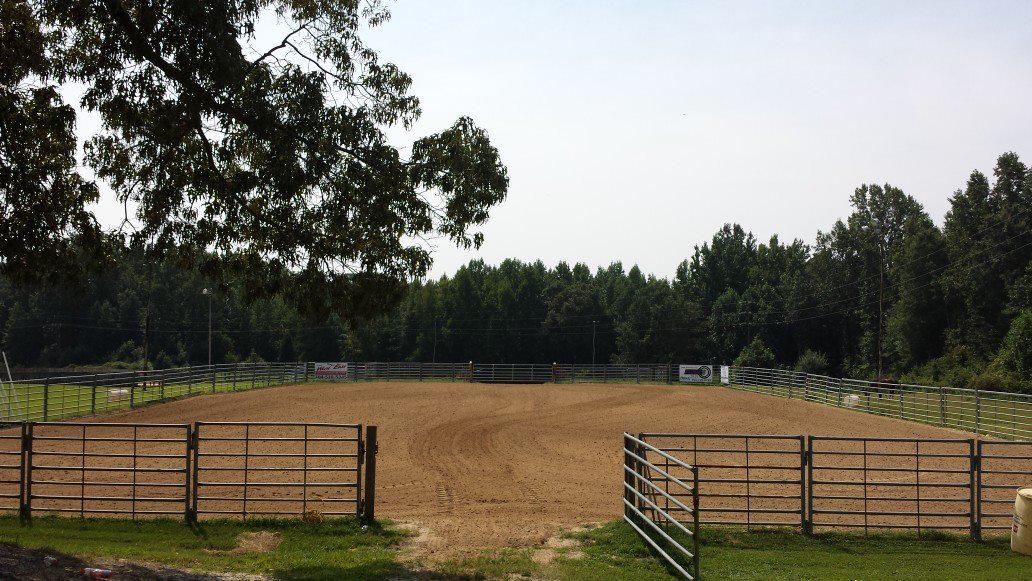 "Double HH Ranch - ""Horsemanship Clinic""June 1, 2019"
