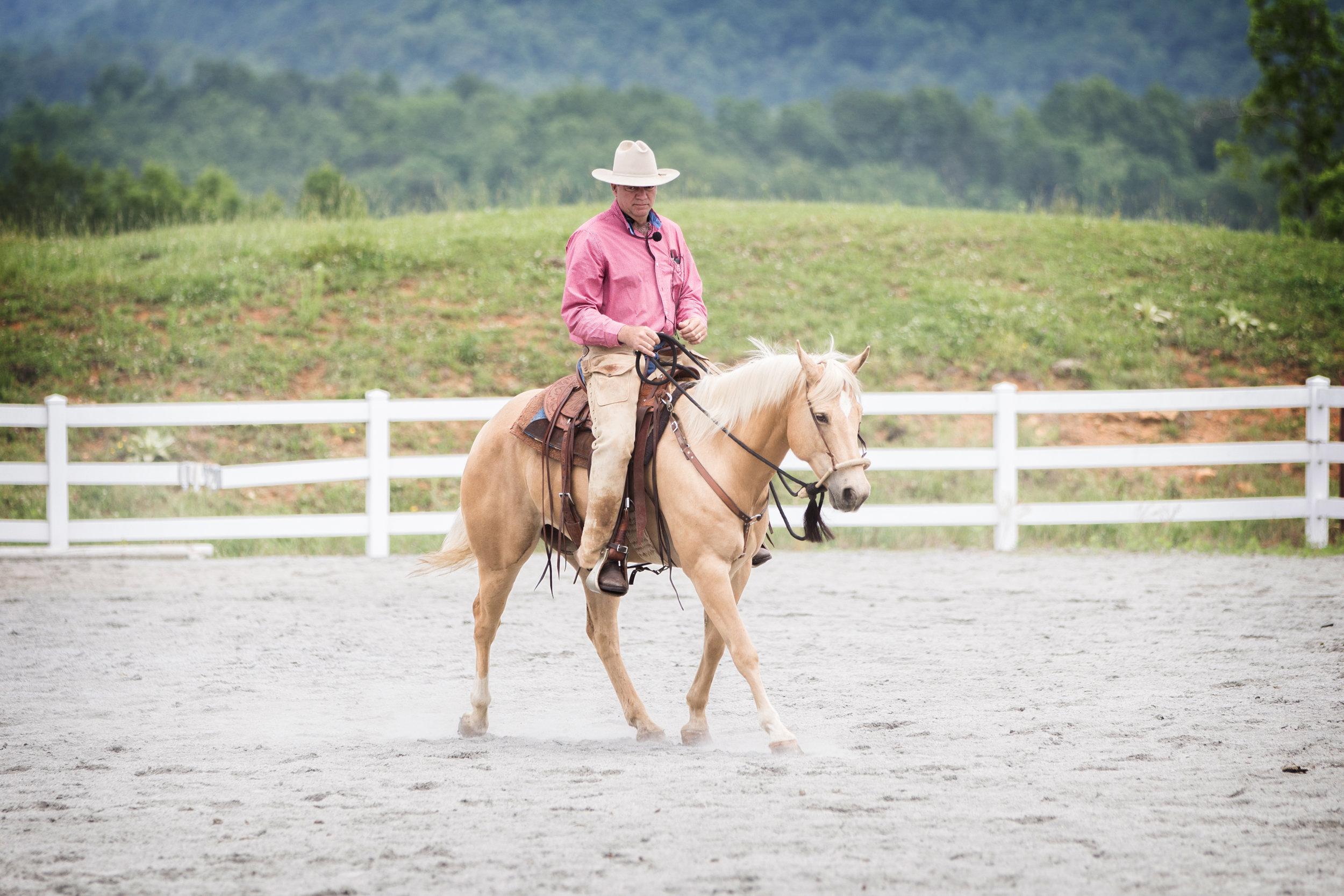 "Dream Catcher Farm - ""Horsemanship Clinic""September 7, 2019"