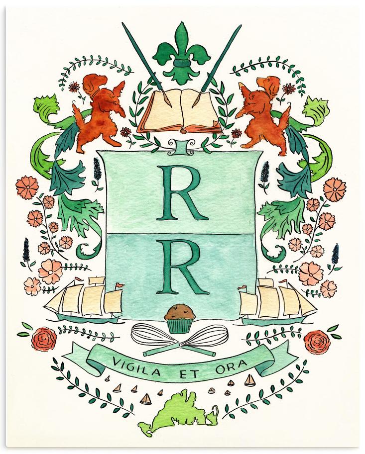 Rachel Rogers Design