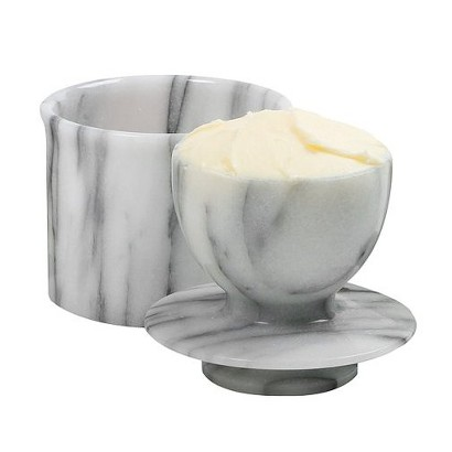 Target http://bit.ly/1tY6KkrMarble Butter Keeper