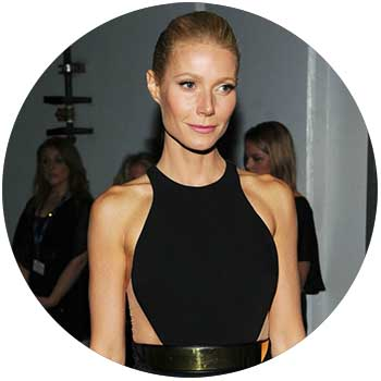 Tracy Anderson Method Gwyneth Paltrow