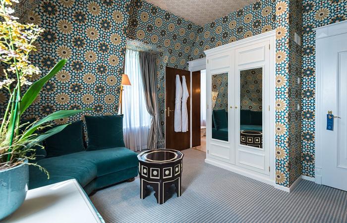 Hotel Chateau Gutsch