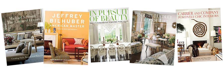 5 Design Books Fall 2015