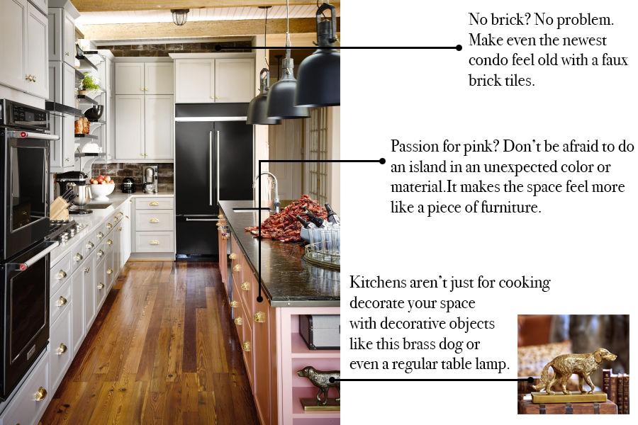 Ken Fulk House Beautiful Kitchen of the Year