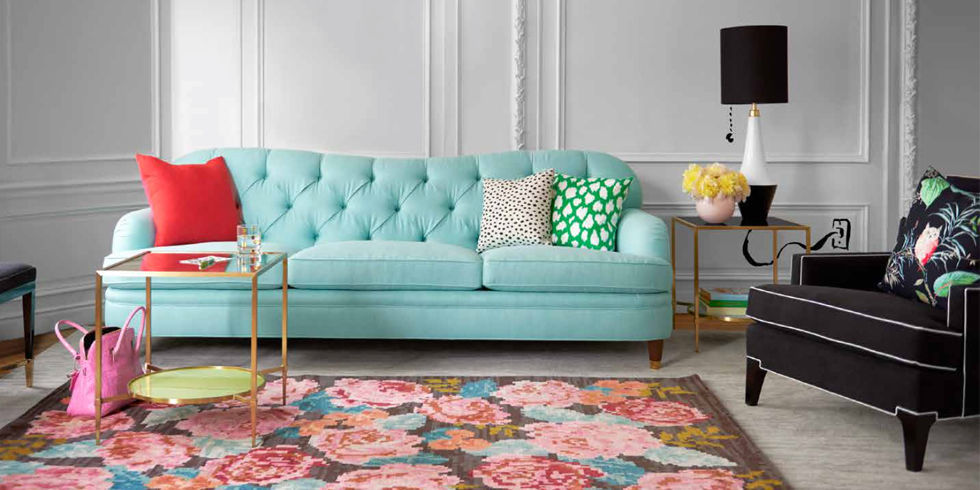 Kate Spade Furniture Line