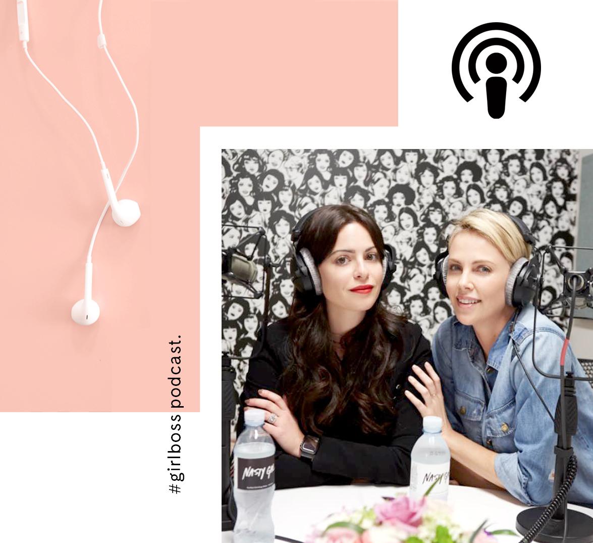 #girlboss radio