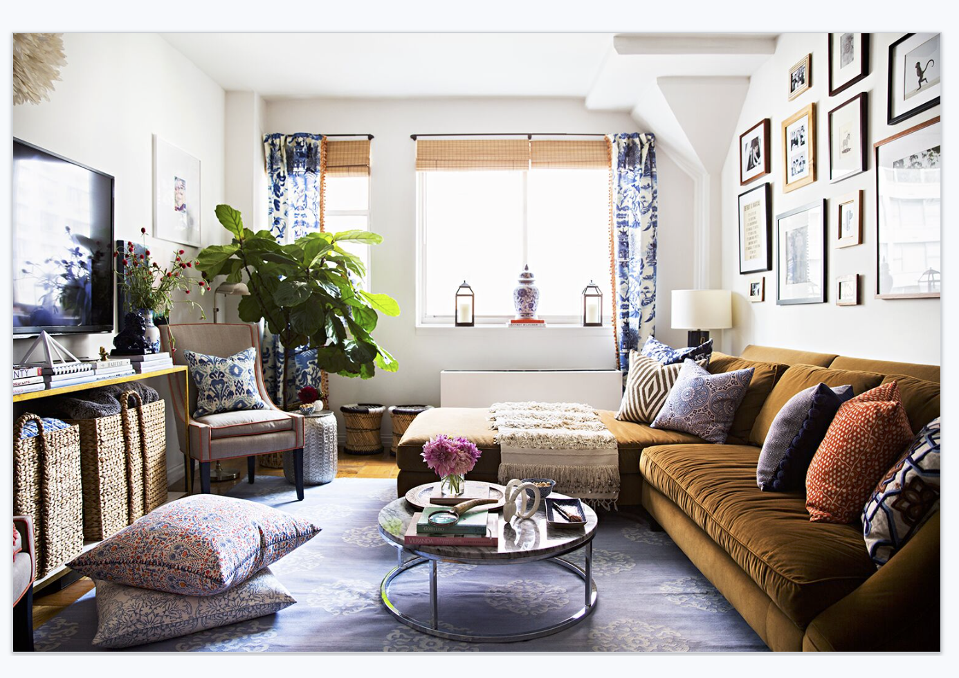 Ashley Manfred Interior Design