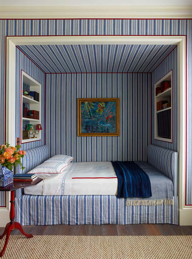 Katie Ridder Bedroom Nook