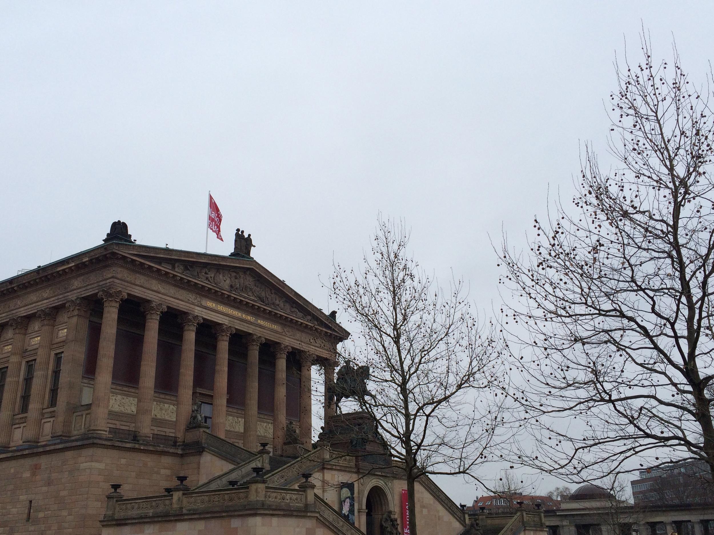 Altes Nationalgalerie